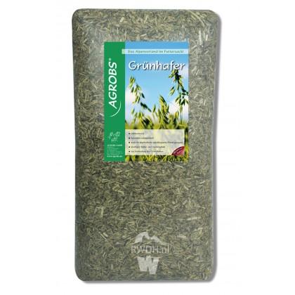 Agrobs Grünhafer 15 kg Groene haver. -0