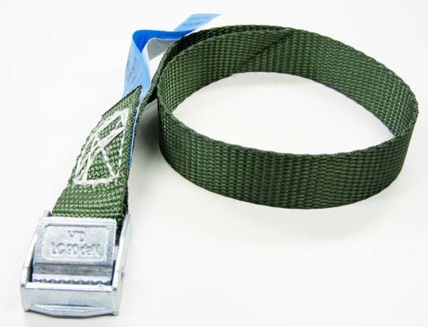 Spanband groen-0