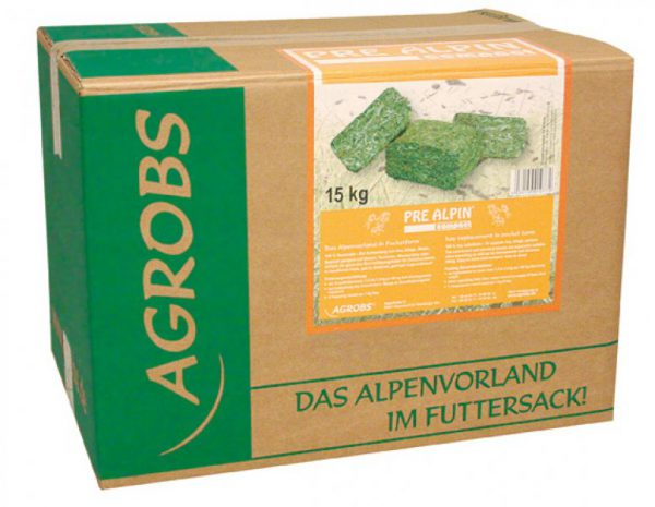 Agrobs Pre Alpin Compact 15kg-0