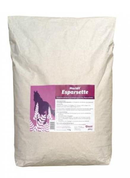 Maridil® Esparcette cobs, 25kg-0