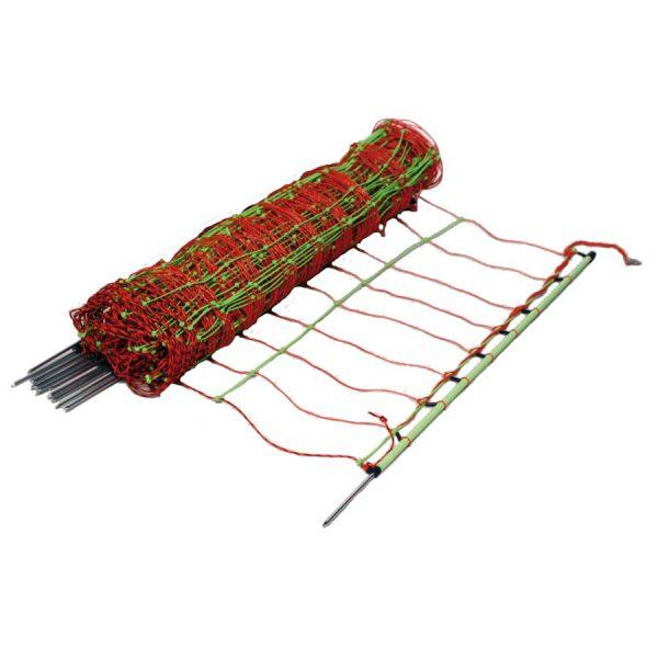 Combinet voor schapen, 90cm (enkele pen)-0