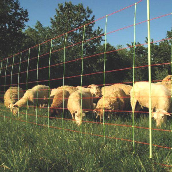 Combinet voor schapen, 90cm (enkele pen)-964