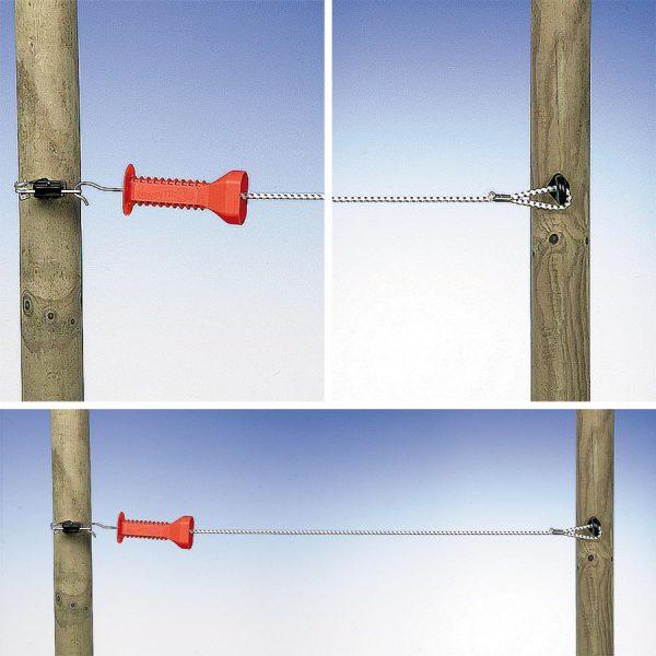 Doorgangsset elastisch Cord-924