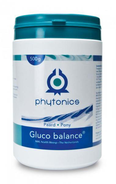 gluco balance Phytonics 500 gr-0