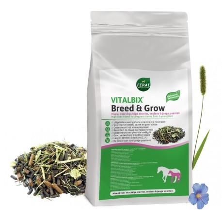 Vitalbix Breed and Grow 20 kg-0